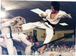 Grand Master Kang